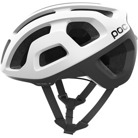 POC Octal X Spin Kask rowerowy biały